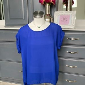 Short sleeve Women's Top